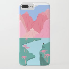 Girls' Oasis iPhone Case