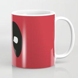 Dead Eyes Coffee Mug
