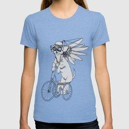 Steam Punk Chihuahua T-shirt