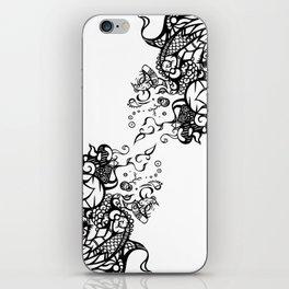 Inked Imagination iPhone Skin