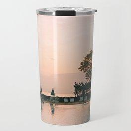 Mornings on the Gulf of Thailand Travel Mug
