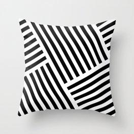 zumirati Throw Pillow