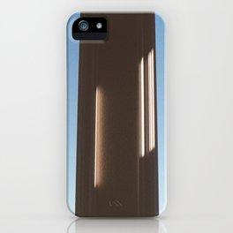LightBeam iPhone Case