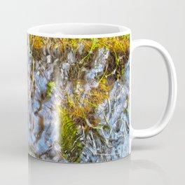 Let Me Think Coffee Mug