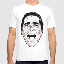 Mr Bateman T-shirt