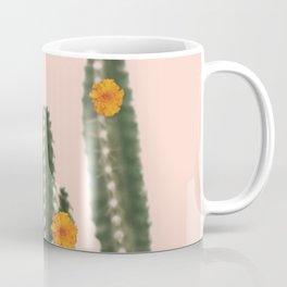 Cactus & Flowers Coffee Mug
