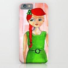 Pet slug Slim Case iPhone 6s