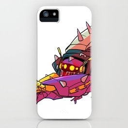 Bob! iPhone Case