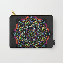 Geometrica VVXC Carry-All Pouch