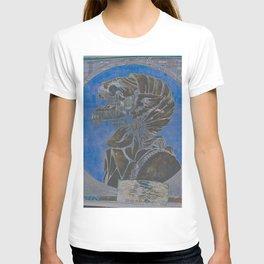 Howl at the Moon Infared T-shirt