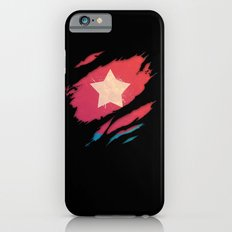The First Avenger iPhone 6s Slim Case