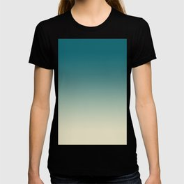 Ombre Clear Day T-shirt