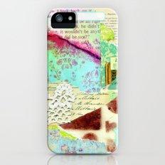 Iphone Case 2 iPhone (5, 5s) Slim Case
