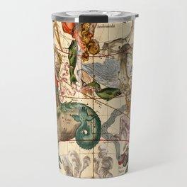 Globi Coelestis Plate 2 Travel Mug