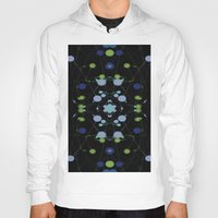 interstellar Hoodies featuring Interstellar by writingoverashes