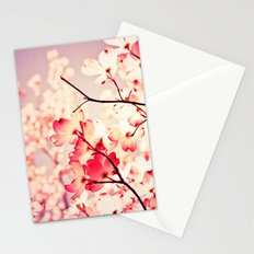 Dialogue With the Sky Stationery Cards