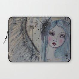 Fallen angel Laptop Sleeve