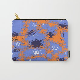 l'Organe abstrait Carry-All Pouch
