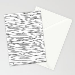 Psst...What's My Line? 1 Stationery Cards