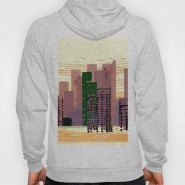 City Hoody