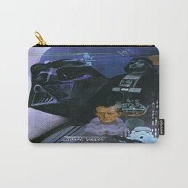 Star Darth Vader Wars Carry-All Pouch
