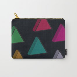 3D X 0.2 Carry-All Pouch
