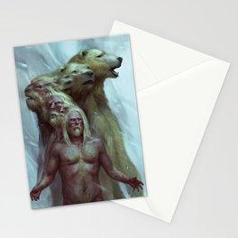 berserksgangr Stationery Cards