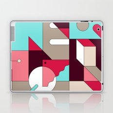 Abstraction I Laptop & iPad Skin