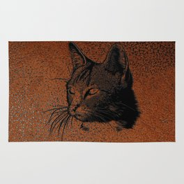 Cat20170501_by_JAMColorsSpecial Rug