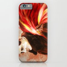 Upon Red Wings iPhone 6s Slim Case