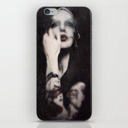 """""""vintage"""" iPhone Skin"""