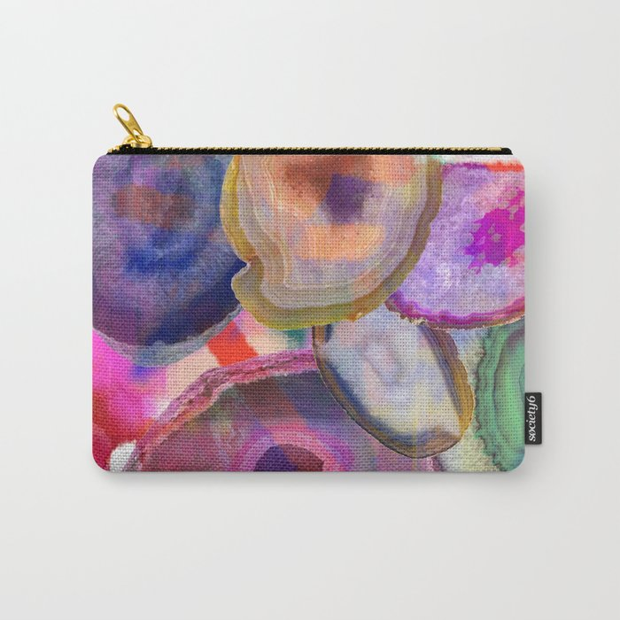 Rhumba. Carry-All Pouch