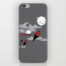 Acute Invasion iPhone & iPod Skin