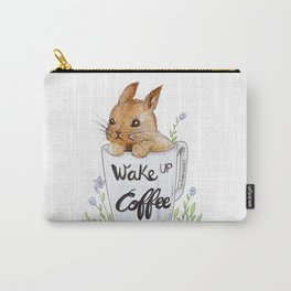 A cup of tenderness Carry-All Pouch