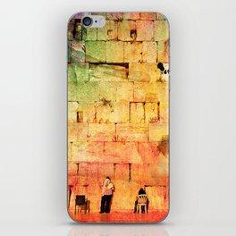 kotel iPhone Skin