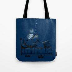 Good Night, Sleep Tight Tote Bag