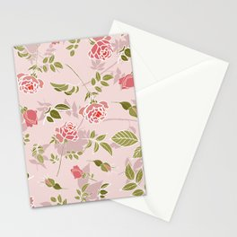 Spring Wild Stationery Cards