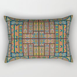 Middle Ages 2 Rectangular Pillow