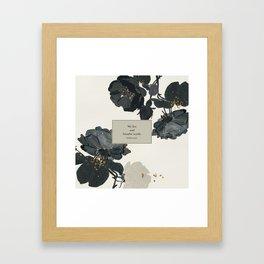 We live and breathe words. Will Herondale. Clockwork Prince. Framed Art Print