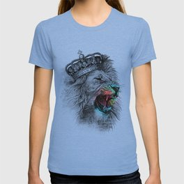 King Lion T-shirt