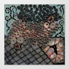 The Summation of Dreams Canvas Print