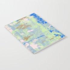 Tie Dye Notebook