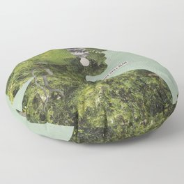 How do I help a friend who seems to be suicidal? Floor Pillow