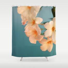 Tropicana #1 Shower Curtain