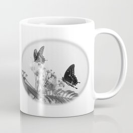 Double Flight Coffee Mug