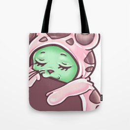 Fairy Tail's Frosch Tote Bag