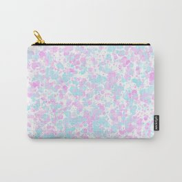 Watercolour splat Carry-All Pouch