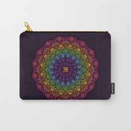 Spiritual Tales Carry-All Pouch