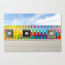 Wynwood Walls, Miami Series 1 Canvas Print