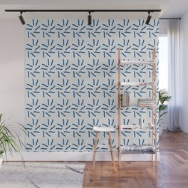 Another Minimal Pattern Wall Mural